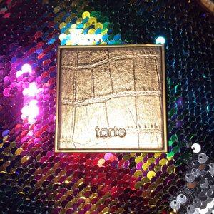 Tarte waterproof bronzer